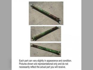 Used Drive Shaft MFWD John Deere 4555 4560 4650 4755 4760 4850 4955 4960 RE26998