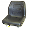 Universal Seat - Black