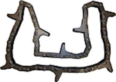 Cornhead Chain, Chrome Pins - 600 Series