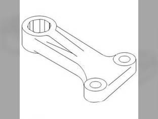 Steering Arm - Center White 2-85 2-105 2-63 30-3117057