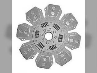 Remanufactured Clutch Disc Landini Blizzard 75 8880 6870 7860 8870 6860 Blizzard 85 Advantage 75 7880 C75 C85 7870 8860 6880 9880 McCormick F105 F100 T90 F95 T80 T100 T70 F90 Massey Ferguson 394