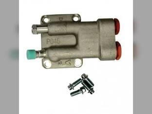 Manifold - AC Compressor