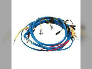 Main Wiring Harness Ford Super Major E1ADDN14401J