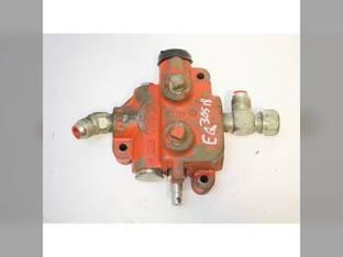 Used Hydraulic Control Valve Gehl SL3510 SL3610 SL4510 3310 3615 3610 SL3515 4510 3510 4400 HL4400 3410 SL3410 051392