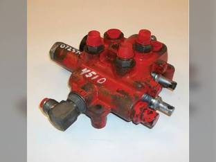 Used Hydraulic Control Valve Gehl 3310 3615 SL3510 SL3610 SL4510 SL3515 4510 3510 3410 4610 3610 072579