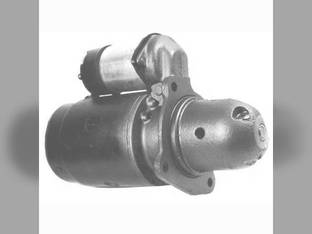 Remanufactured Starter - Delco Style (4939) International 454 674 2400A 2500B 2500B 2400B 574 3400A 3500A 2500A 2500A 464 A482112Z
