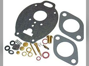 Carburetor, Kit, Economy
