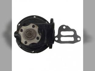 Remanufactured Water Pump Case S 2540AA