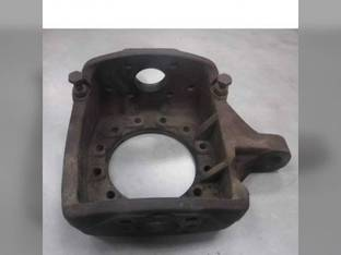 Used ZF Steering Knuckle - LH International 844 844 644 744 3104138M1 Ford 7600 7600 7700 ZP1927488 John Deere 3040 2140 2940 3140 L35740