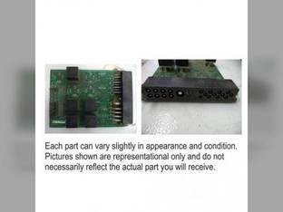 Used Circuit Board John Deere CTS 9780 CTS AH167109