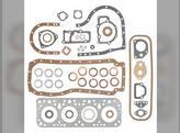 Full Gasket Set Oliver 66 Super 66 660 Super 55 550 White 2-44