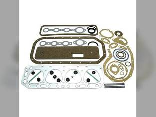 Full Gasket Set Ford 681 630 660 671 741 640 601 541 620 631 650 661 761 2000 2100 NAA 700 134 501 771 701 600 611 621 641 651 740 CPN6008H1