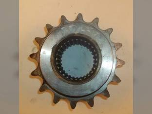 Used Tensioner Sprocket Gehl 7600 7710 7610 7810 7800 SL7600 136111