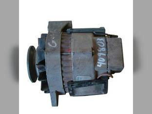 Used Alternator John Deere 3430 7445 9400 CTS 6620 9930 6622 9500 3300 9600 4420 7720 8820 4400 3830 TY6748