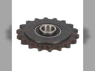 Idler Sprocket New Holland BR7070 BR780A BR780 654 650 BR7090 660 BR750A 664 658 BR750 688 John Deere 120 9400 1560 780 750 455 1565 Case 660 800 Hesston 8200 Case IH 1660 New Idea Massey Ferguson