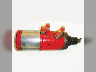 Used Steering Hand Pump International 3388 3588 6388 3788 Case 2670 2870 2470 1282355C91 A138986 A139842 A141906 A76910