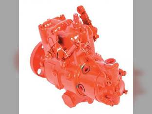 Remanufactured Fuel Injection Pump Allis Chalmers 200 4024219