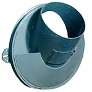 Unloading Auger Collar