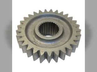 Used Drive Gear John Deere 500B 500C 3020 500 500A R33791