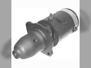 Remanufactured Starter - Delco Style (4413) International 350 300 400 W400 A449028Z