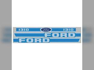 Decal Ford 1310