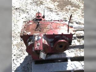 Used Transmission IH Combines International 1480