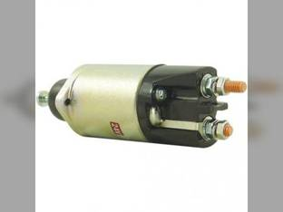 Starter Solenoid - Style - 24 Volt - 3 Terminal Mitsubishi FD45 FD35 FD40 FD50
