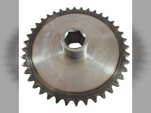 Feeder Reverser Sprocket