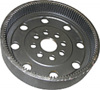 Ring Gear - ZF Axle