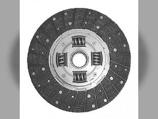 Remanufactured Clutch Disc Allis Chalmers 6140 72102072