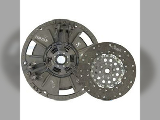 Kit, Clutch & Pressure Plate Assembly, No Bearings