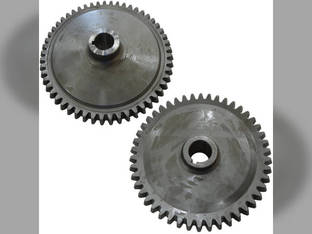 Gear Box, Loading Auger, Gears