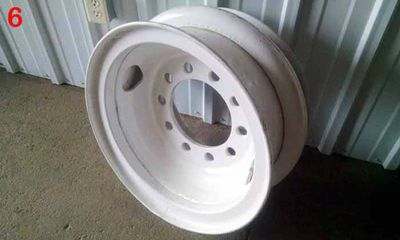 Rims for Manure Spreaders Meyers, Spread-All