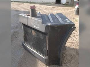 Used Fuel Tank RH John Deere 9400 9300 9100 9200 RE60459