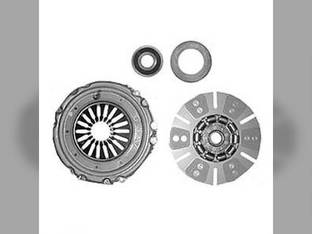 Remanufactured Clutch Kit Conversion Oliver 1650 1555 1655 1600 1550 White 2-70 2-78 4-78 Minneapolis Moline G750