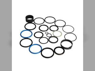 Hydraulic Seal Kit - Bucket Cylinder John Deere 310 350 355 400 410 440 440A 450 455 500 544 550 555 644 RE18757