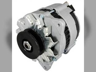 Alternator - Lucas Style (12072) Massey Ferguson 25 270 184 240 294-4 274 250 283 174-4 273 284 30E 274-4 50E 50H 294 24 1475922M91 Case IH CX80 C70 C80 C90 CX50 C100 C50 CX100 CX90 C60 CX60 CX70