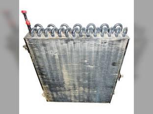 Used Vapor Condenser John Deere 8770 8870 8570 RE53802