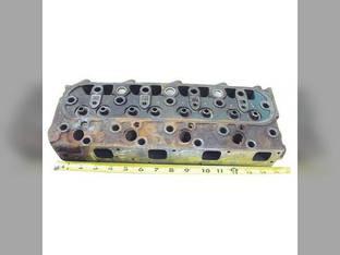 Used Cylinder Head Kubota R310 V1305 Gehl 3825 16251-03040