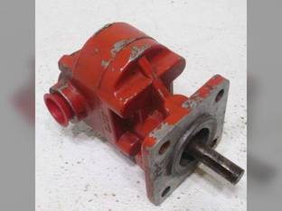 Used Planetary Drive Hydraulic Pump New Holland 903 1469 T330 907 1100 909 1495 905 67119