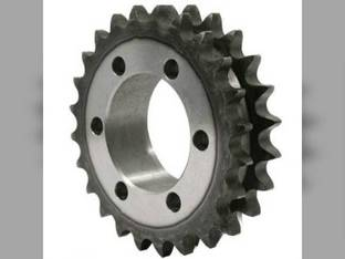 Sprocket Assembly & International 944 954 983 984 943 963 964 Case IH 1063 1054 1306146C1