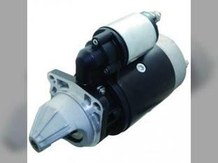 Starter - (17075) Bosch Case Fendt Deutz D7807 DX85 DX7.10 D7207 D7007 DX6.30 DX3.90 DX3.70 DX110 DX3.10 D6207 D6507 D4807 D6007 DX4.70 D6807 DX6.50 D4007 DX90 DX120 D4507 D5207 Case Fendt Iveco