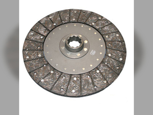 Transmission, Clutch Disc