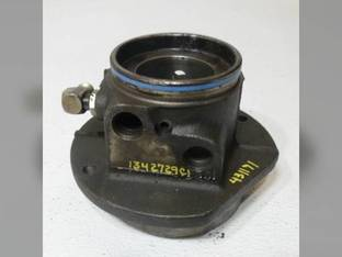 Used Bearing Cage Input Shaft Case IH 7150 7110 7240 7220 8910 7230 7140 8950 8920 8940 8930 7120 7130 7250 7210 1342729C1