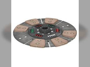 Clutch Disc International 784 674 785 884 3400A 2500A 384 454 2400A 484 2400B 574 2500B 584 3500A 464 684 Case IH 485 395 585 3220 495 385 595 Iseki T7000 T9000 T5000 T6000 T6500 White 2-45 2-62