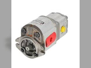 Hydraulic Gear Pump - Dynamatic Bobcat T200 863 873 863 864 873 6672830