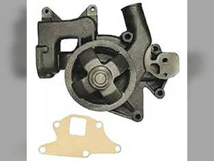 Remanufactured Water Pump Ford 7740 8240 5640 7840 8340 6640 New Holland 8260 TS115 TS110 8160 2550 TS100 87800712