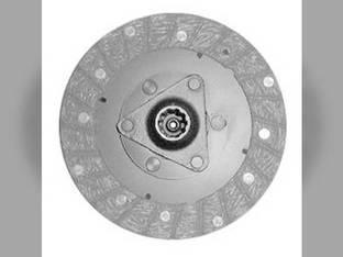 Remanufactured Clutch Disc Oliver 60 HS556