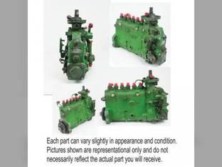 Used Fuel Injection Pump John Deere 4650 AR100926