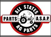 Used Steering Knuckle Assembly RH Massey Ferguson 2640 3505 3525 3545 3301942M1
